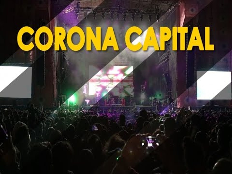 Corona Capital 2016.