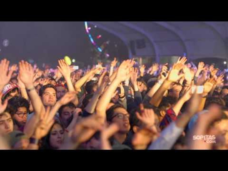 Festival Corona Capital 2015