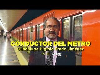 ¿Qué hacer en caso de sismo dentro del Metro en la CDMX? Un conductor responde