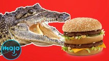 Top 10 WTF Fast Food Restaurant Incidents