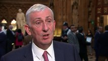 Lindsay Hoyle: I'll fight hard to become Commons Speaker