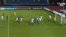 Fotis Papoulis Goal HD -  San Marino0-2Cyprus 09.09.2019