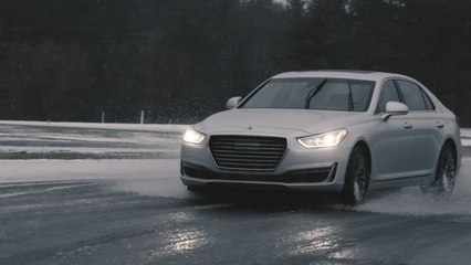 3 tips that will improve your winter driving