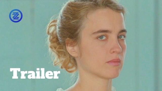 Portrait of a Lady on Fire Trailer #1 (2019) Noémie Merlant, Adèle Haenel Romance Movie HD