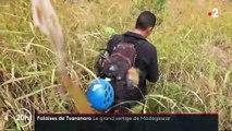Madagascar : les falaises de Tsaranoro donnent le vertige