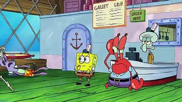 SpongeBob SquarePants S11E43 Plankton Paranoia