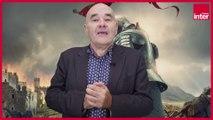L'esprit chevaleresque - La marche de l'Histoire avec Jean Lebrun