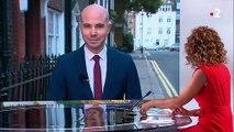 Brexit : le Parlement rejette des élections anticipées, avant d'être suspendu