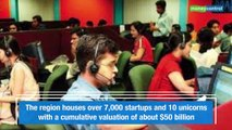Delhi-NCR ahead of Bengaluru, Mumbai with over 7,000 start-ups, 10 unicorns: Report