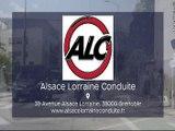 Auto Ecole - A Grenoble en Isère (38) - Alsace Lorraine Conduite