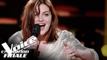 Vianney - Moi aimer toi | Chloé | The Voice France 2018 | Auditions Finales