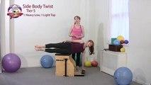 Side Body Twist