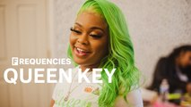 Queen Key is for everyone: The FADER x WAV Present Frequencies