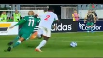 But d'Islam Slimani vs Bénin (ALG 1-0 BEN)
