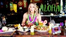 Booze & Bites with Leeana Costa | Maui Chop House
