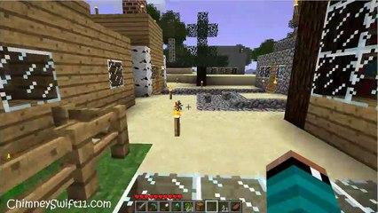 The Minecraft Files - #83- Tree Farm (HD)