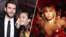 "How Miley Cyrus' ""Slide Away"" Breaks Down Her Divorce From Liam Hemsworth   Song Stories"