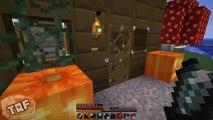 The Minecraft Files - #198 TQF- EPIC MOVIE THEATRE (HD)