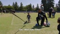 Hard Knocks Training Camp with Oakland Raiders - Blooper Reel
