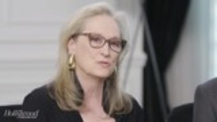 "Meryl Streep Talks ""Bravery of Journalists"" Behind Panama Papers While Discussing 'The Laundromat' 