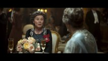Downton Abbey Movie Clip - I Don't Believe in Defeat