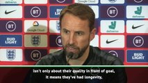 Southgate reveals what Kane must do to break Rooney's record