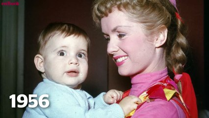 Debbie Reynolds and Carrie Fisher Through the Years