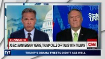 Obama EXPOSES Trump's Hypocrisy