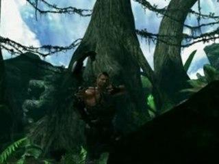 Turok - Gamepaly Quiet Kills
