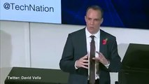Dominic Raab admits he didn't understand UK border problems