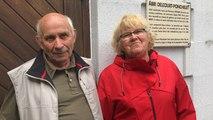 Brest. L'incroyable rencontre de Michel et Jacqueline