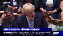 Brexit: les députés britanniques rejettent à nouveau la demande d'élections de Boris Johnson, le Parlement suspendu jusqu'au 14 octobre