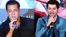 Salman Considers Karan Deol as his own kid - Here are 3 Proofs !