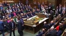 Neue Niederlage für Johnson: Parlament lehnt Neuwahlen zum 2. Mal ab