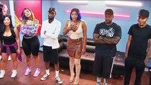 Black Ink Crew New York ; Season 8 Episode 5 - VH1