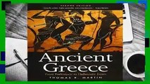 Ancient Greece: From Prehistoric to Hellenistic Times, Second Edition  Best Sellers Rank : #2
