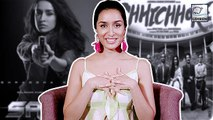 Shraddha Kapoor Thanks Fans For Saaho & Chhichhore's Success!