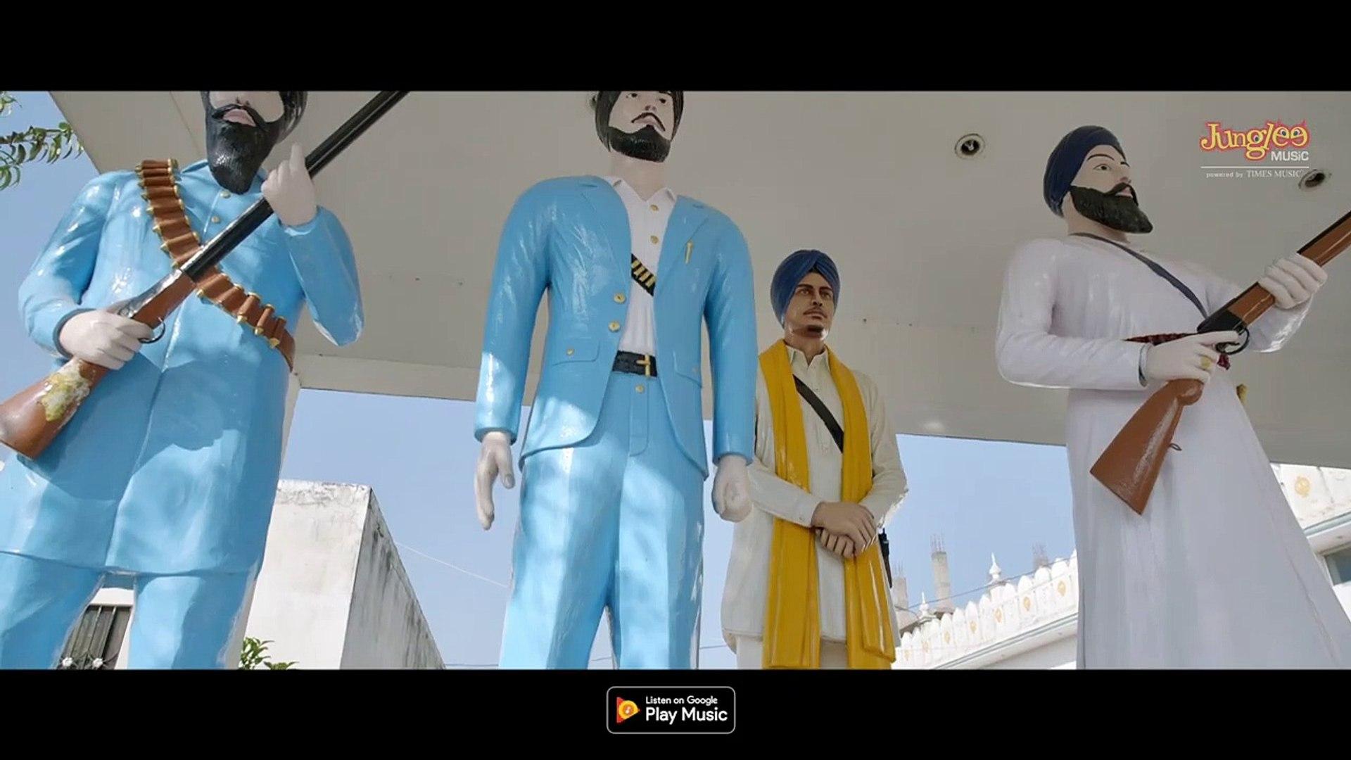 Babbar Sher - Himmat Sandhu - Mitti Virasat Babbaran Di - Mr Wow - Latest  Song 2019