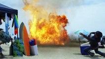 SWAT S03E01 Fire in the Sky_