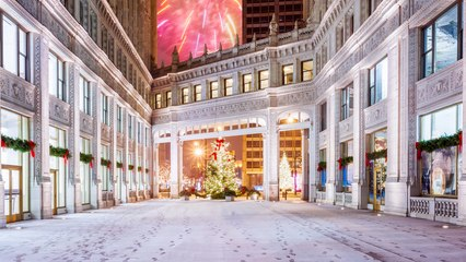 The Best Things to Do in Chicago for the Holidays