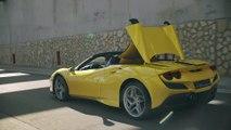 Ferrari F8 Spider - La evolución de la especie