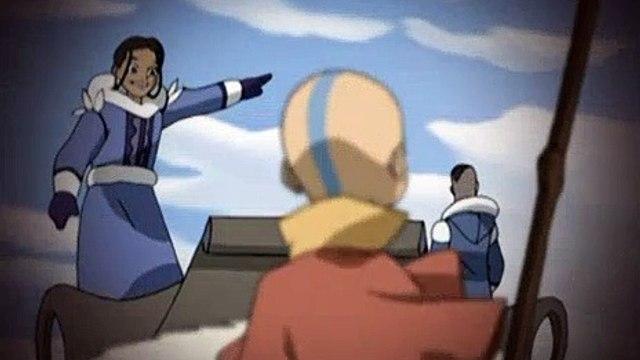 Avatar The Last Airbender S01E17