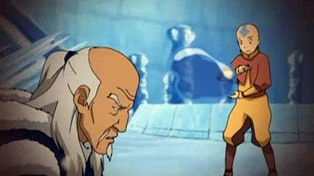 Avatar The Last Airbender S01E18
