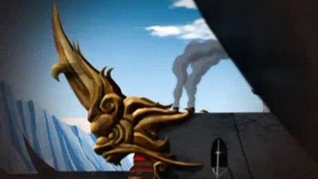 Avatar The Last Airbender S01E21