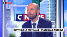 L'interview de Stanislas Guerini