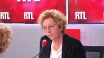 """Emploi : """"Les patrons ont repris confiance"""", selon Muriel Pénicaud"""