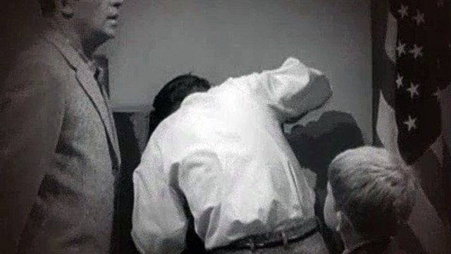 The Andy Griffith Show S04E09
