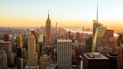 30 Vintage New York City Moments
