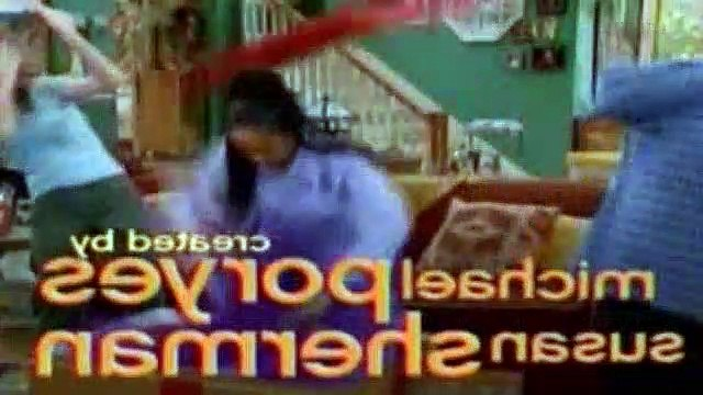 That's So Raven Season 3 Episode 6 - Sweeps