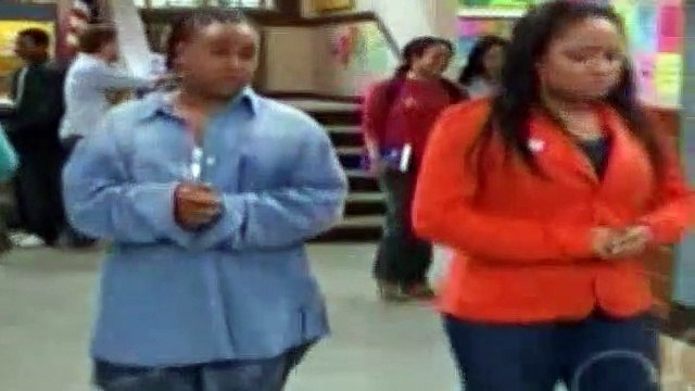 That's So Raven Season 3 Episode 7 - Double Vision